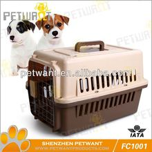 Name Brand Pet Carrier With Wheels FC-1001