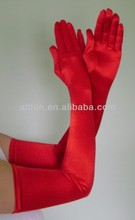 OPERA LONG Length Stretch SATIN Gloves