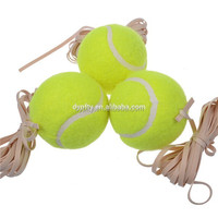 150cm elastic rope tennis ball for playing