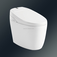 luxury electric toilet bowl sanitary ware women squat toilet wash basin toilet