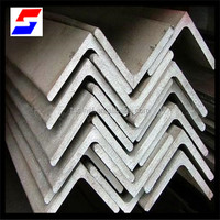Manufacturer preferential supply equal Angle Steels ASTM A53 BI Black Iron