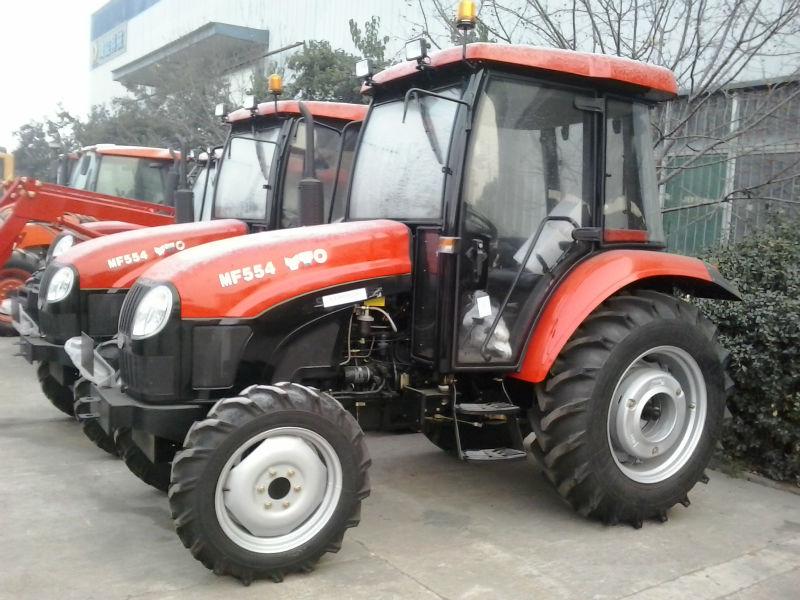 Kubota Small Garden Tractor Used Front End Loader Backhoe