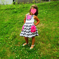 2015 Fashion Design For Kids Girls Party Dress Pattern Frocks