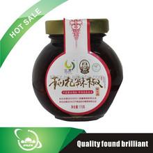 2015 new goji wolfberry sauce on sale