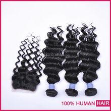 100% unprocessed natural virgin indian deep curly hair,100 virgin indian curl hair