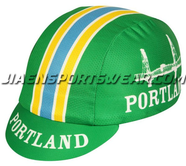 Promotion cycling cap