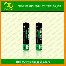 R03 AAA1.5V zinc carbon primary dry battery from pro manufacturer