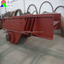 Mine Use Stone Vibratory Feeder From Gold Supplier With Lower Price