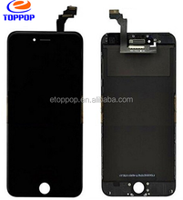 "OEM new lcd with digitizer assembly for iphone 6 plus ( 5.5"")"
