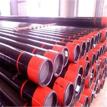 oil casing and gas pipe welding used oil drill pipe
