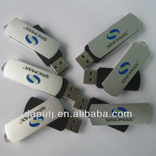 Gold supplier wholesale plastic usb flash, print your own logo on flash drive usb , good price with best quality