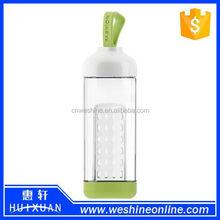 hot sale fruit infuser water bottle ,bpa-free sports bottle,tritan sports bottle