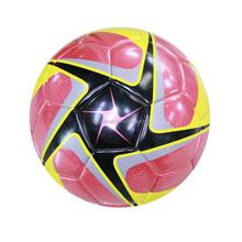 Professional manufacture pu soccer ball / footballs/pu soccer balls
