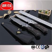 Hot sale folding knives military knife