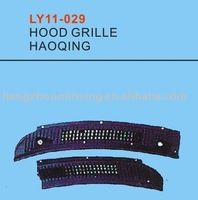 GEELY, HOOD GRILLE, HAOQING GEELY AUTO PART