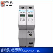 KIN D55 DC 48v surge arrester surger protection device lightning power surge protector