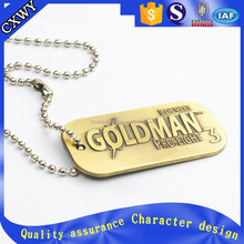 high quality metal dog tags for sale