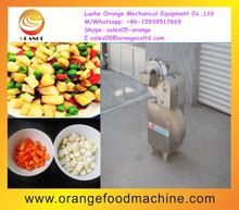 high efficiency vegetable cuber