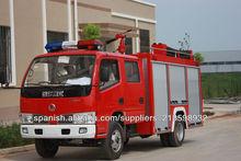 Camión de bomberos Dongfeng 2000l