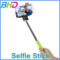 Hot Easy import with cable no bluetooth no battery for z07-5s plus wired monopod smartphone selfie stick