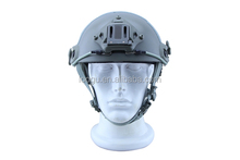 Promotional tactical gear OPS camouflage war game fast helmet