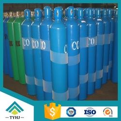 Aluminum Metallurgy Gas CO Gas