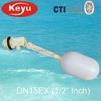 Hydraulic Power Low Pressure Float Ball Valve