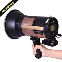 480A(Gold)_ Wireless studio flash Photographic equipment