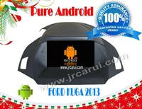 FOR FORD kuga 2013 (Europe) Android 4.2 Car DVD GPS,Cortex A9 DualCore,Support Rear View Camera/BOD/Steering Wheel Control