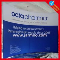 discount cheap newly banner display stand