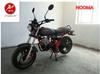 125cc smart motorcycle with JIANSHE YAMAHA engine-----BABOON NM125-A
