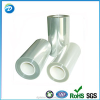 China supplier plastic wrap pvc protective film