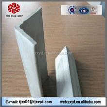 High tensile strength of mild steel angle bar