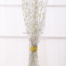 2015 Various Kinds Of Curtain Sequin Organza Simple Curtain Design