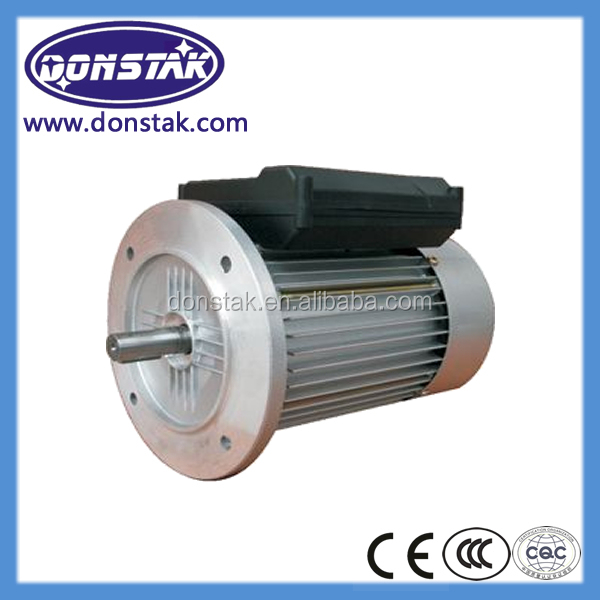 Single Phase Yc Series Capacitor Start Induction Motor