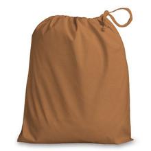 cincha saco bolsa con cordón de algodón bolsa de red para el regalo