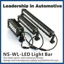300W LED Work Light Bar Off Road 4x4 Jeep Cabin, Boat, 4WD, SUV, Truck Tractor, Car, ATV UTV Spot Flood Work Light