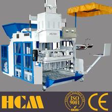 Macchina produttore di porcellana qmy10-15 del blocco usato che fa macchina