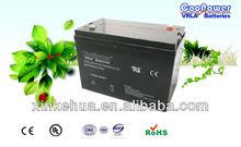 Free maintaince OPZV 2V800AH Solar Battery/2V800AH Deep Cycle Battery