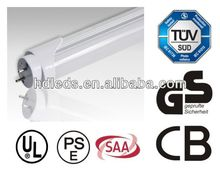 TUV GS SAA UL PSE Approved guangzhou led with 3 years warranty