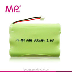 Rechargeable, Cordless Phone Green Battery Pack,IMR battery charger for e-cig mods