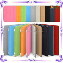 Fashion tablet leather case for ipad leather case wholesale