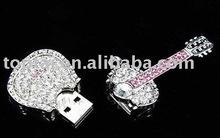 gita jewelry memory flash usb