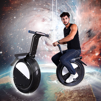 china mini smart solo one wheel electric scooter wholesale unicycle monocycle self balancing scooter