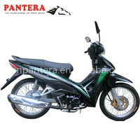 80Km/H Chain Drive Air-Cooled 4-Stroke Cheap Fast Motorcycle