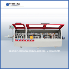 mf580 máquina de la carpintería en las bandas de borde