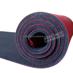 Eco Natural rubber foam sheet roll factory ,professional manufacturer in China