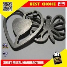 laser cut artwork, sheet metal parts and cnc laser cutting