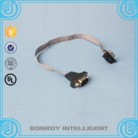 China international professional nice quality VGA RIbbon Cable Wholesale