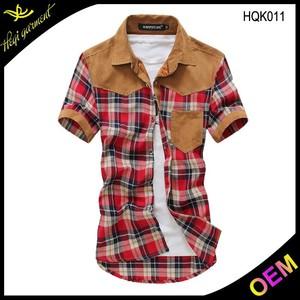 oem service prezzo di fabbrica ingrosso cinese indiano uomini camicia stile